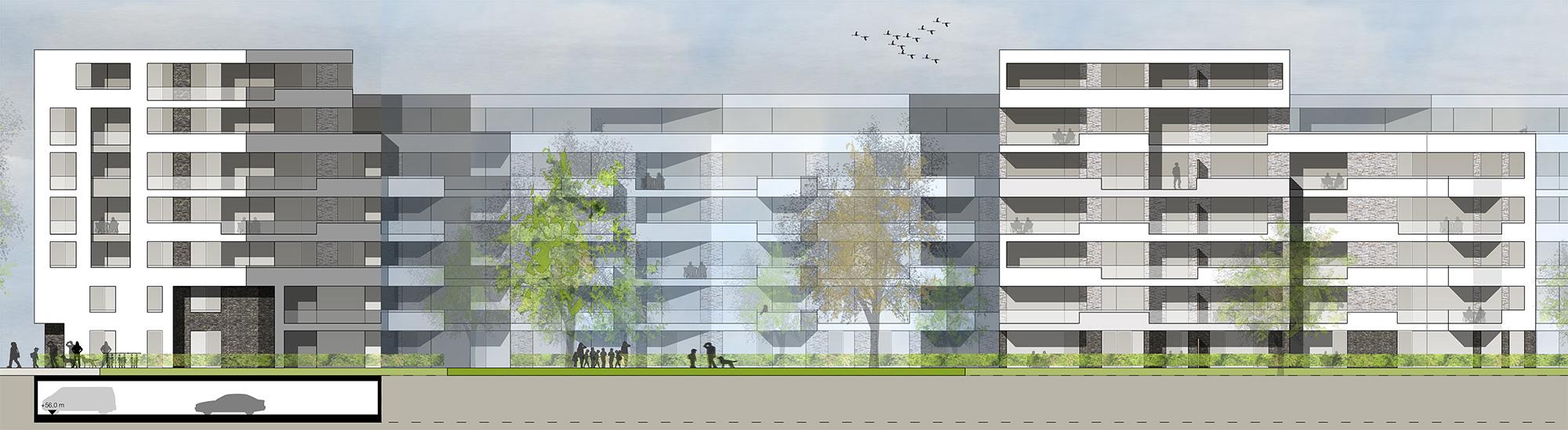 Architektur cadlife for Stellenanzeige stadtplaner